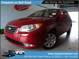 View the 2009 Hyundai Elantra