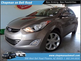 View the 2011 Hyundai Elantra