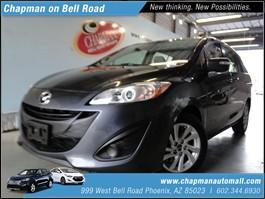 View the 2013 Mazda MAZDA5