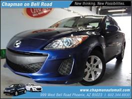 View the 2012 Mazda MAZDA3