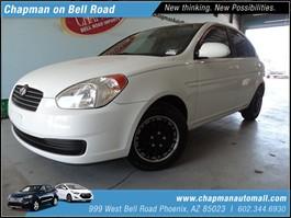 View the 2006 Hyundai Accent