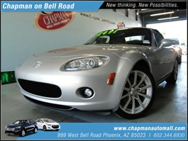 View the 2007 Mazda MX-5 Miata