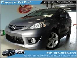 View the 2009 Mazda MAZDA5