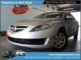 View the 2013 Mazda MAZDA6