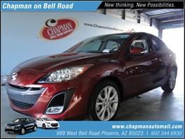 View the 2010 Mazda MAZDA3