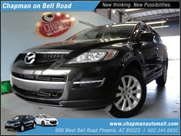 View the 2007 Mazda CX-9