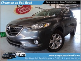 View the 2014 Mazda CX-9
