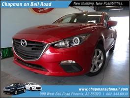 View the 2015 Mazda MAZDA3 HB