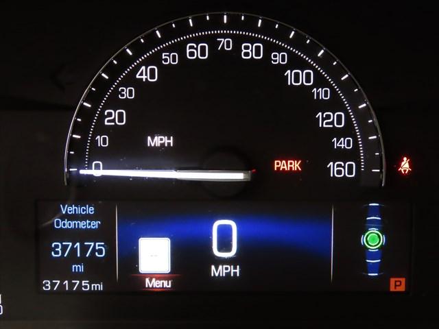 2017 Cadillac XT5 Premium Luxury – Stock #BV225