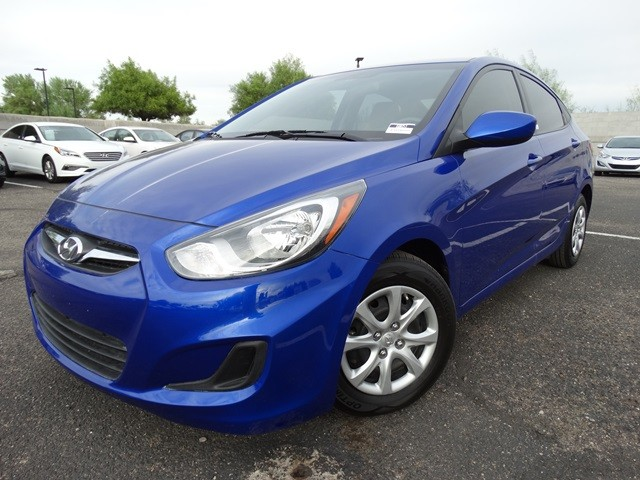 Used Hyundai For Sale In Phoenix Az Chapman Hyundai