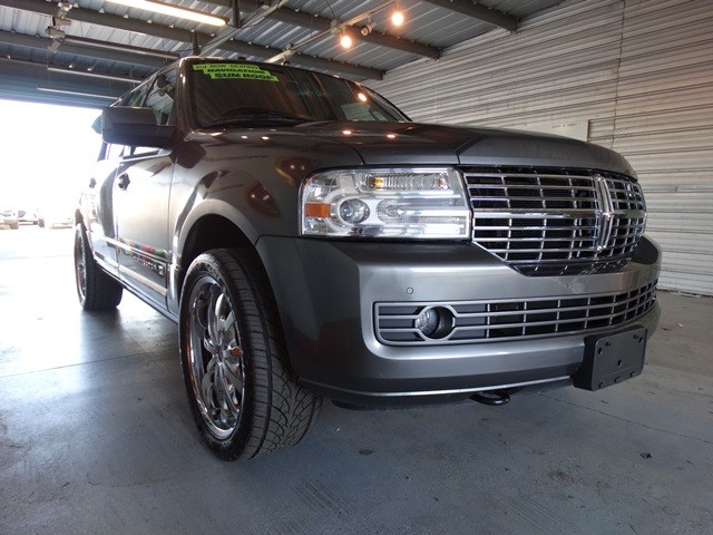 2014 lincoln navigator engine options autos post. Black Bedroom Furniture Sets. Home Design Ideas