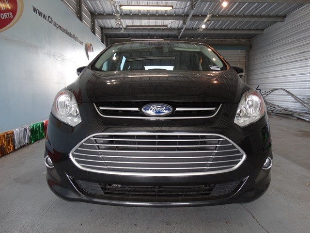 used 2013 ford c max energi sel stock cp61972 chapman automotive group. Black Bedroom Furniture Sets. Home Design Ideas