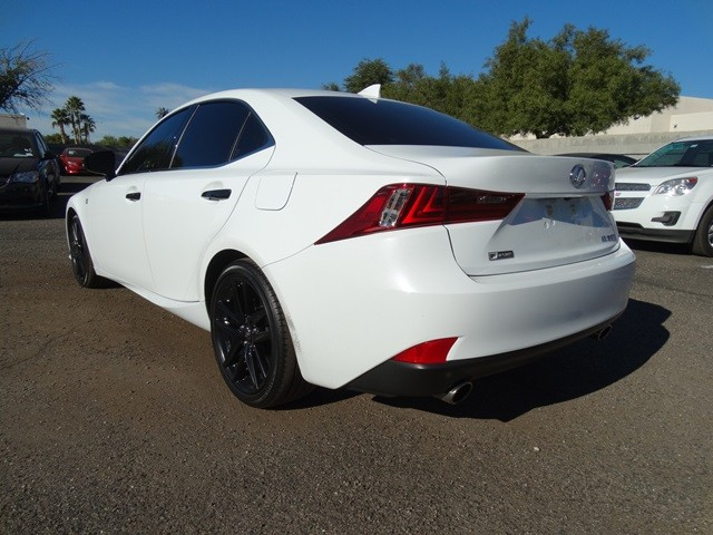 used 2015 lexus is 250 crafted line for sale at chapman mazda stock cp61989. Black Bedroom Furniture Sets. Home Design Ideas