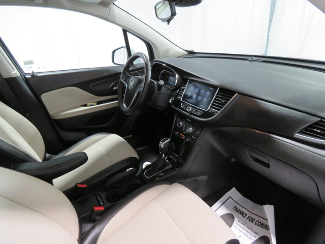 2017 Buick Encore Preferred – Stock #CP94580