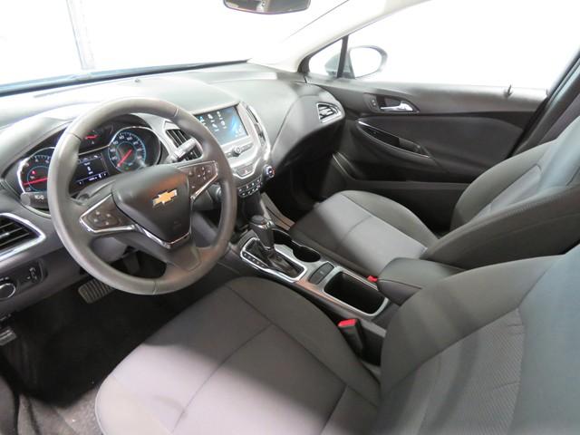 2017 Chevrolet Cruze LT – Stock #CP94766
