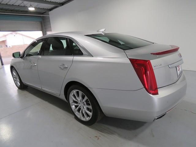 2016 Cadillac XTS Luxury – Stock #DH20029A