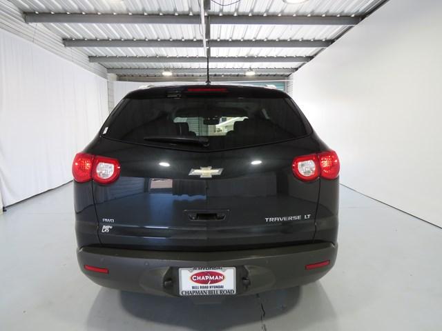 2010 Chevrolet Traverse LT – Stock #DH20073C