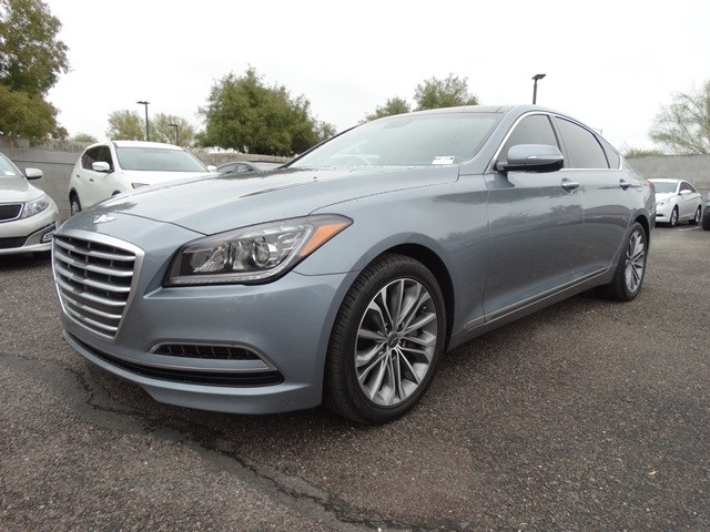 Used Hyundai Genesis For Sale Phoenix, AZ