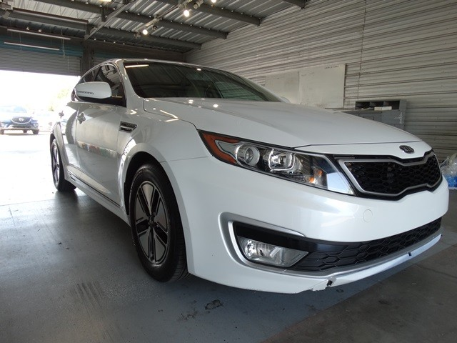 used 2011 kia optima hybrid stock h15732a chapman automotive group. Black Bedroom Furniture Sets. Home Design Ideas