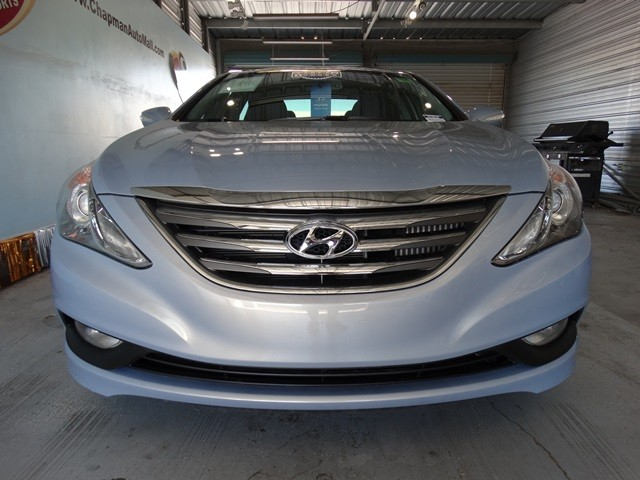 used 2014 hyundai sonata limited 2 0t stock h15953a chapman automotive group. Black Bedroom Furniture Sets. Home Design Ideas