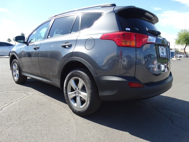 used 2015 toyota rav4 xle stock kh116 chapman automotive group. Black Bedroom Furniture Sets. Home Design Ideas