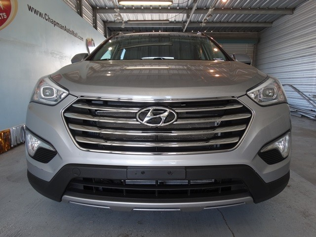 used 2015 hyundai santa fe gls stock p2621 chapman automotive group. Black Bedroom Furniture Sets. Home Design Ideas