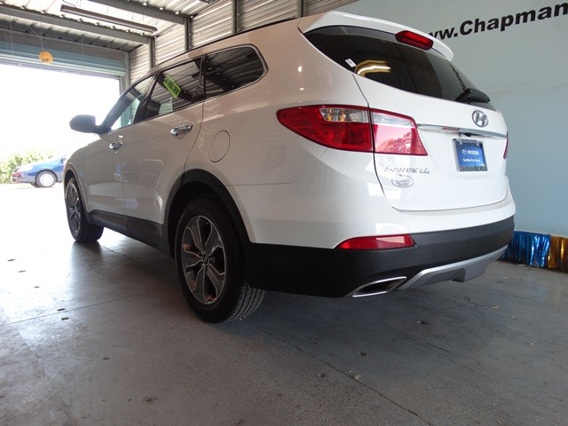used 2015 hyundai santa fe gls stock p2637 chapman automotive group. Black Bedroom Furniture Sets. Home Design Ideas