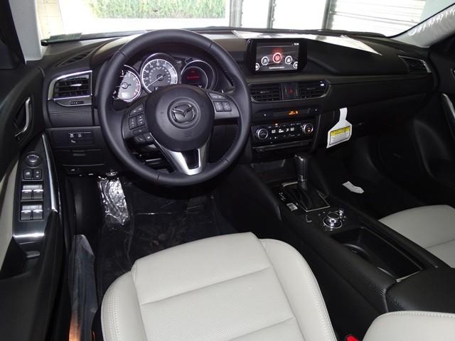 Chapman Mazda Nj >> 2016 Mazda MAZDA6 i Touring - Stock #Z16045 | Chapman Automotive Group