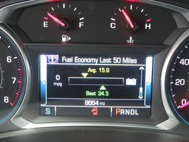 2018 Chevrolet Malibu LT – Stock #Z20527A