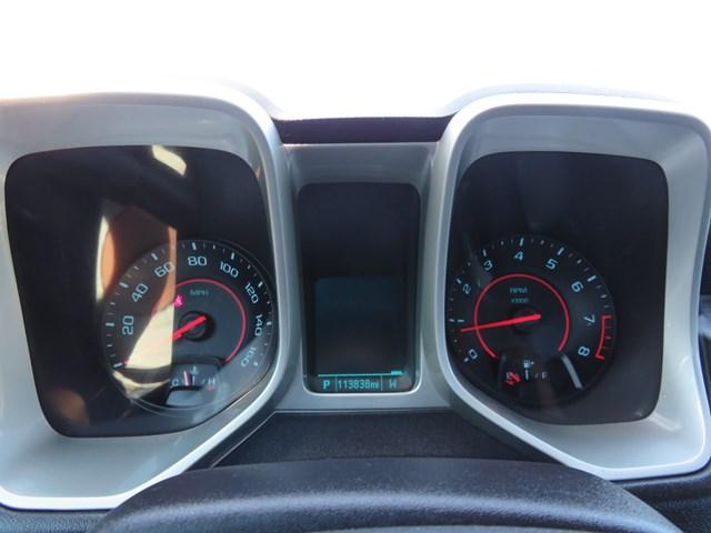 2013 Chevrolet Camaro LT – Stock #BV109A