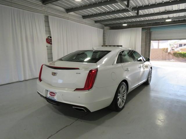 2019 Cadillac XTS Luxury – Stock #BV257