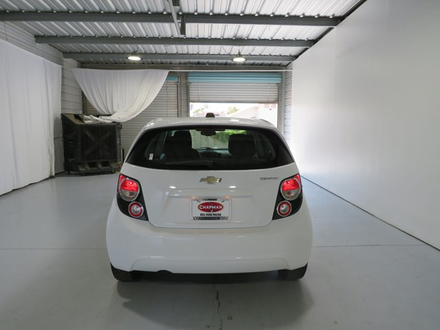 2015 Chevrolet Sonic LS – Stock #DH20234A