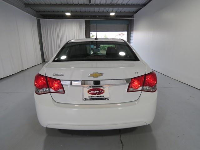 2013 Chevrolet Cruze LT – Stock #DZ20013A