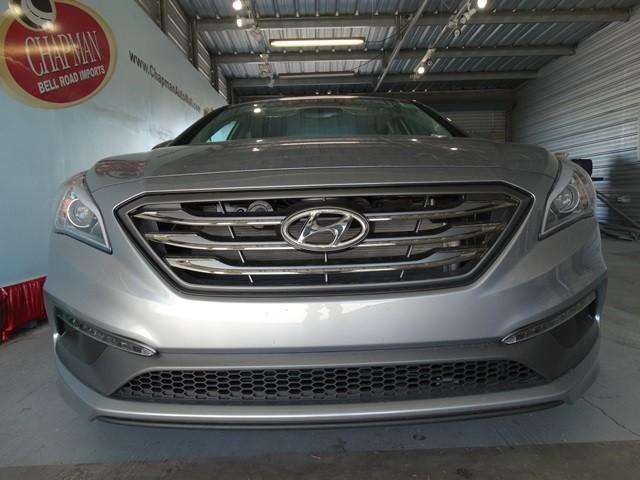 Hyundai Bell Rd >> 2016 Hyundai Sonata Sport - #H16374 | Chapman Automotive Group
