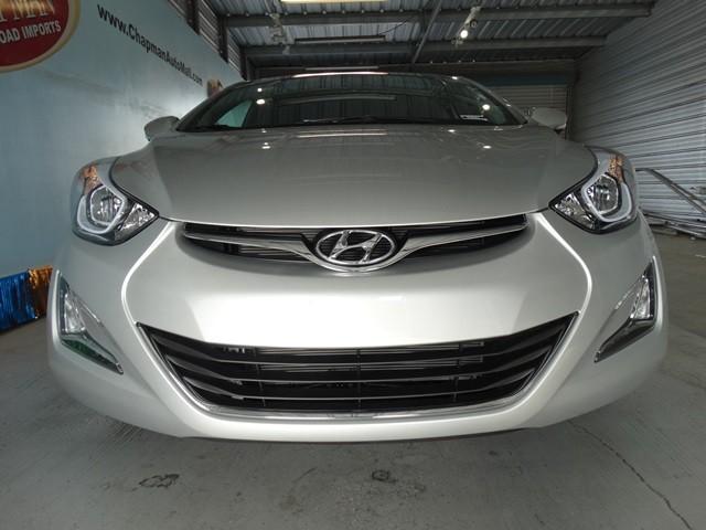 Hyundai Bell Rd >> 2016 Hyundai Elantra Value Edition - #H16543   Chapman Automotive Group