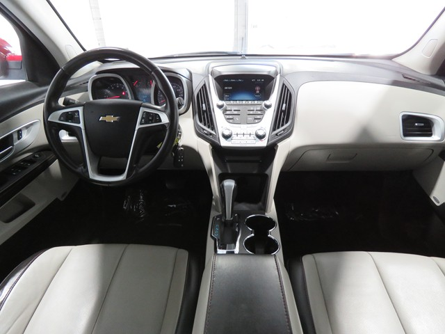 2012 Chevrolet Equinox LT – Stock #H20339A