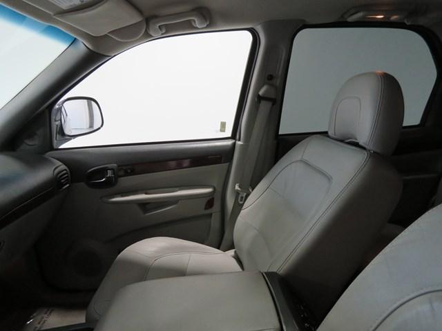 2006 Buick Rendezvous CXL – Stock #H20475B
