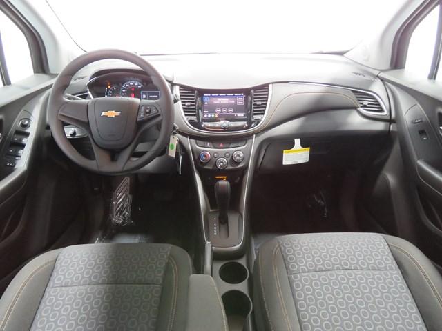 2020 Chevrolet Trax LS – Stock #H20633A