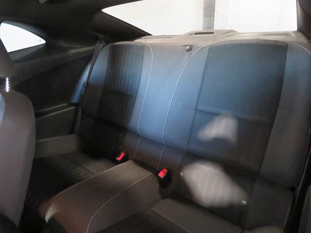 2011 Chevrolet Camaro LS – Stock #H20663A
