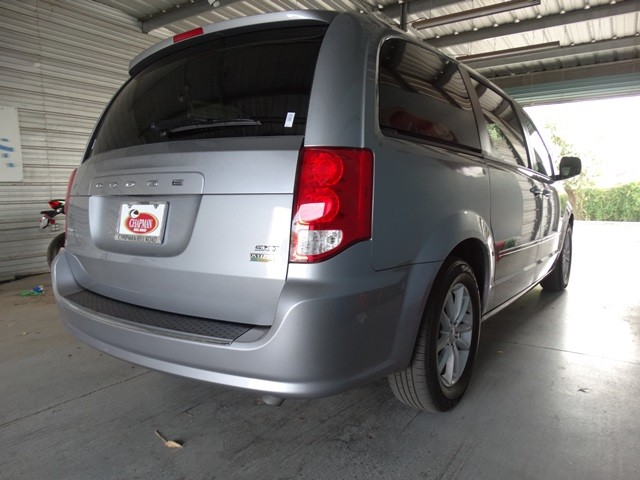used 2015 dodge grand caravan sxt stock kh117 chapman automotive group. Black Bedroom Furniture Sets. Home Design Ideas