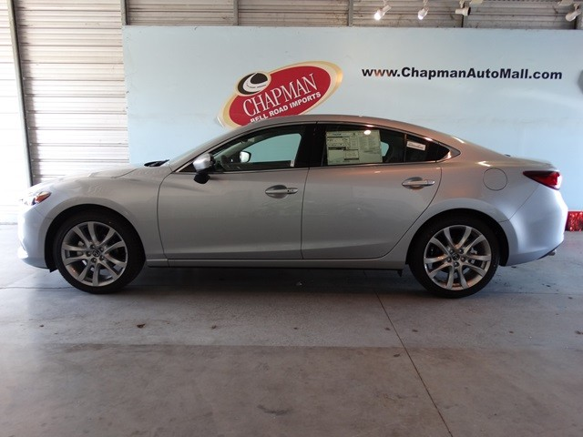 Chapman Mazda Nj >> 2016 Mazda Mazda6 i Touring - #Z16482 | Chapman Automotive Group