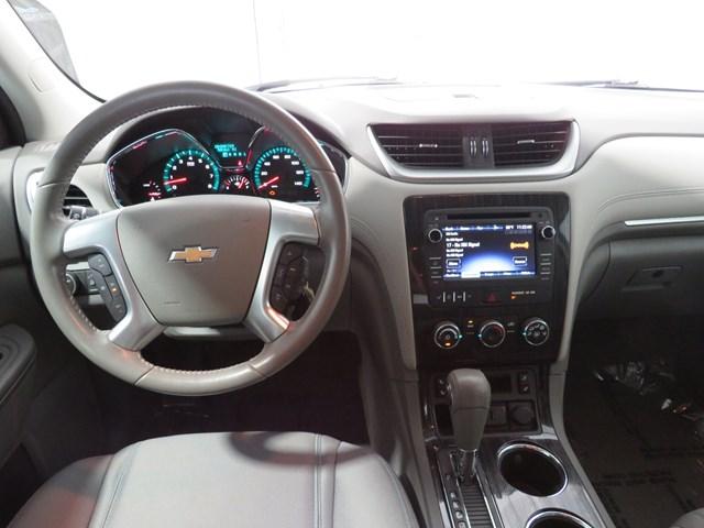 2017 Chevrolet Traverse LT – Stock #Z20492A