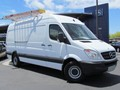 2012 Mercedes-Benz Sprinter Cargo 2500 170 WB