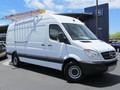 2012 Mercedes-Benz Sprinter Cargo 2500 170 WB