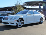 View the 2008 Mercedes-Benz S-Class