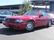 View the 1996 Mercedes-Benz SL-Class
