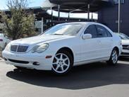 View the 2004 Mercedes-Benz C-Class