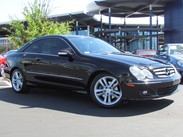 View the 2006 Mercedes-Benz CLK-Class