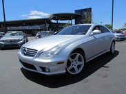 View the 2008 Mercedes-Benz CLS-Class