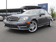 View the 2013 Mercedes-Benz C-Class